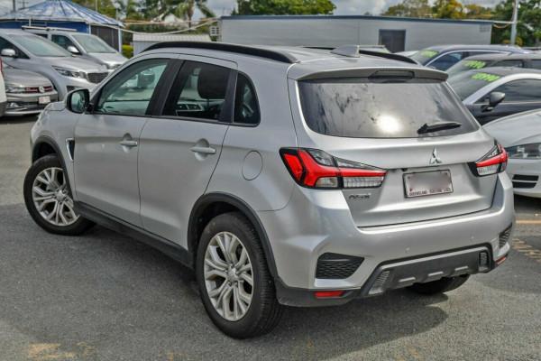 2021 Mitsubishi ASX XD MY21 LS 2WD Suv Image 2