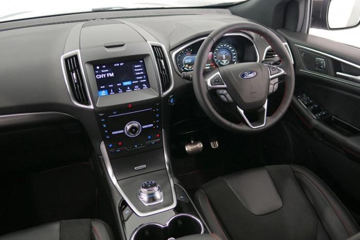 2019 Ford Endura CA 2019MY ST-Line Suv Image 12