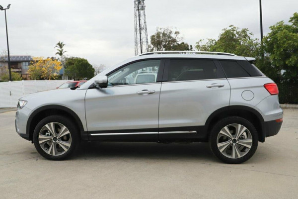 2020 MY0  Haval H6 LUX Suv Image 3