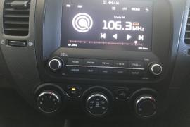 2018 Kia Cerato YD MY18 Sport+ Hatchback
