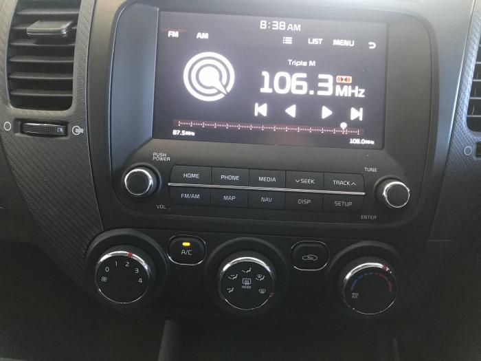 2018 Kia Cerato YD MY18 Sport+ Hatchback Image 24