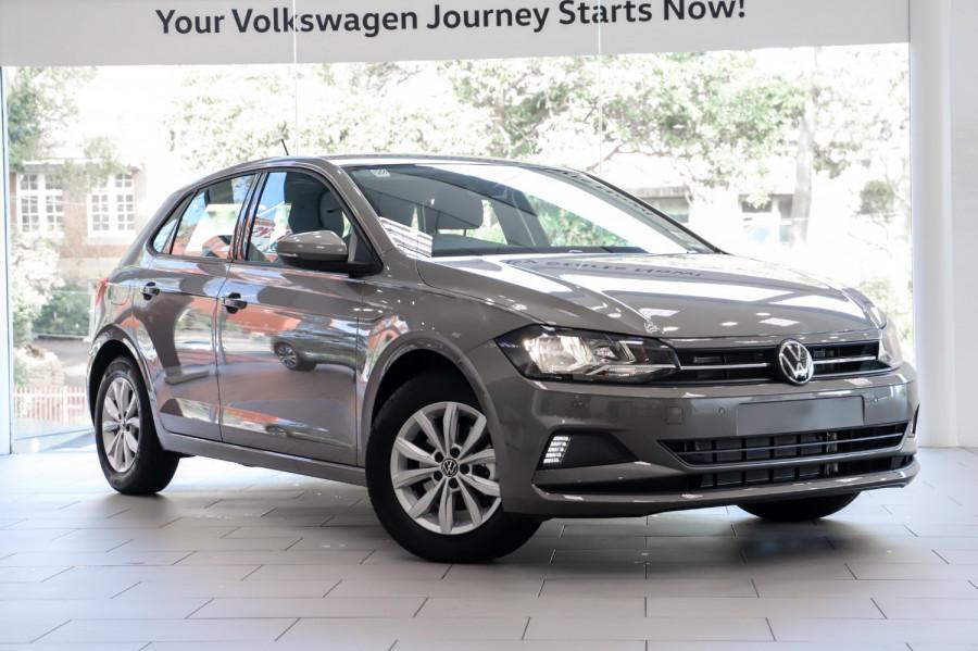 2021 Volkswagen Polo AW Comfortline Hatch Image 1