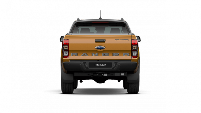 2020 MY21.25 Ford Ranger PX MkIII Wildtrak Utility Image 5