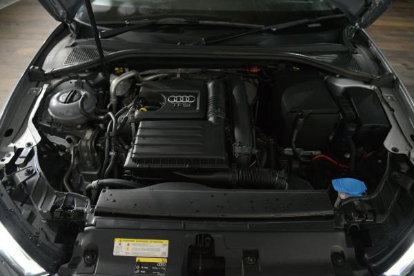 2017 Audi A3 Audi A3 1.4 Tfsi Cod Auto 1.4 Tfsi Cod Sedan