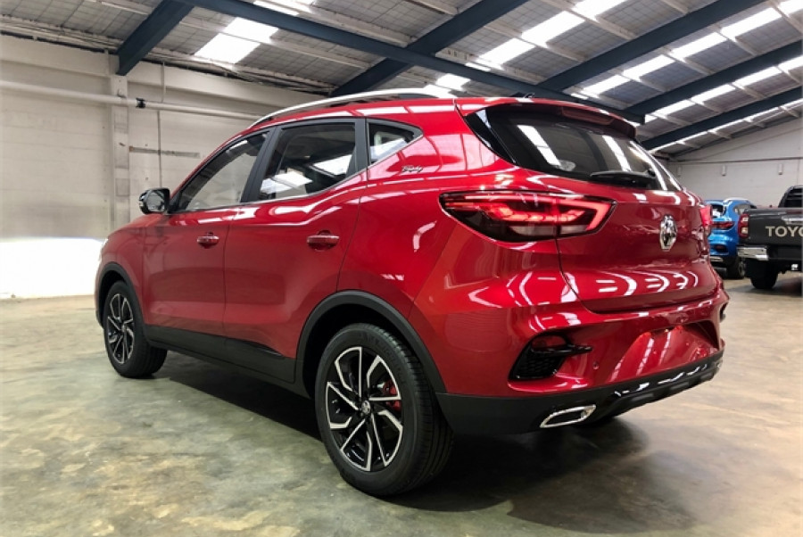 2021 MG ZS T Essence Rv/suv