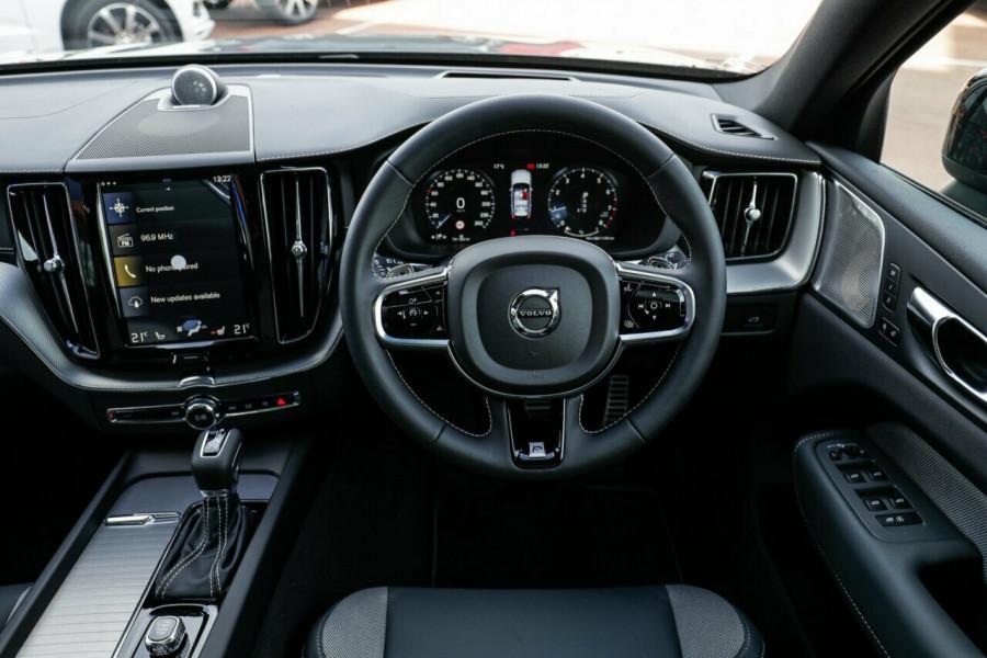 2020 Volvo XC60 UZ T6 R-Design Suv Image 9
