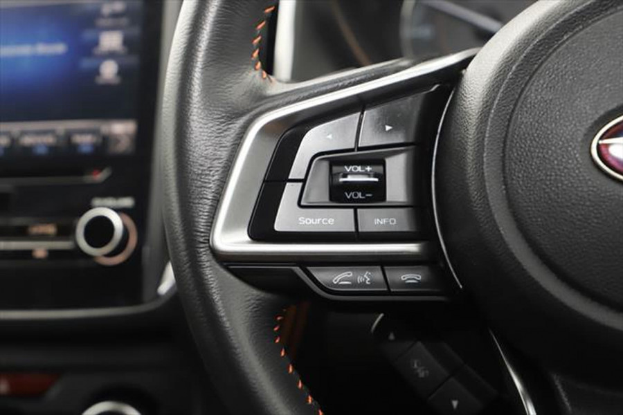 2018 Subaru Xv G5X MY18 2.0i-L Suv