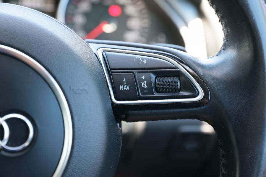 2012 Audi Q7 MY12 TDI Suv Image 20