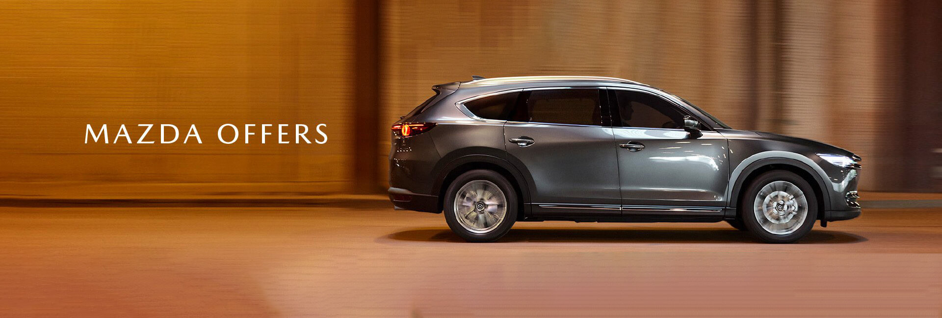 Robina Mazda Offers