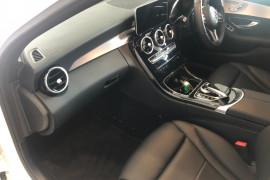 2019 Mercedes-Benz C Class W205 809MY C200 Sedan Image 4