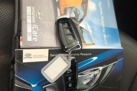 2015 Hyundai Santa Fe DM Highlander Suv Image 5
