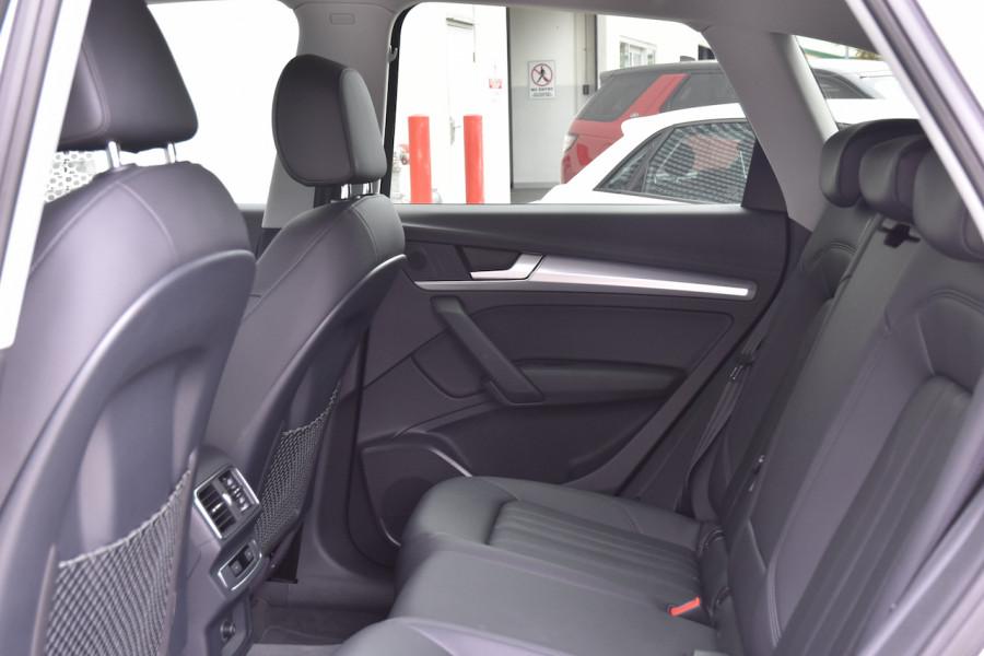 2017 MY18 Audi Q5 FY MY18 TDI Suv Image 7