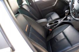 2020 MY20.75 Ford Ranger PX MKIII 2020.75MY WILDTRAK Utility image 5