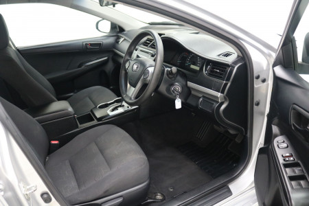 2012 Toyota Camry ASV50R ALTISE Sedan Image 4