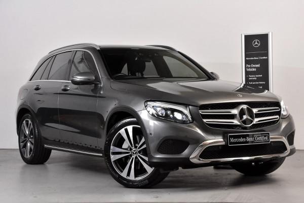 Mercedes-Benz Glc-class GLC250 X253