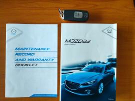 2014 Mazda 3 BM5478 Maxx Hatchback image 38