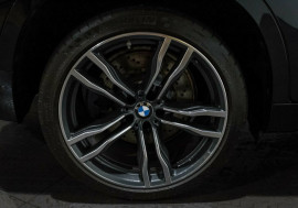 2015 BMW X6 F86 M Coupe Steptronic Wagon