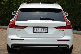 2019 MY20 Volvo V60 T5 Inscription T5 Inscription Wagon Image 2