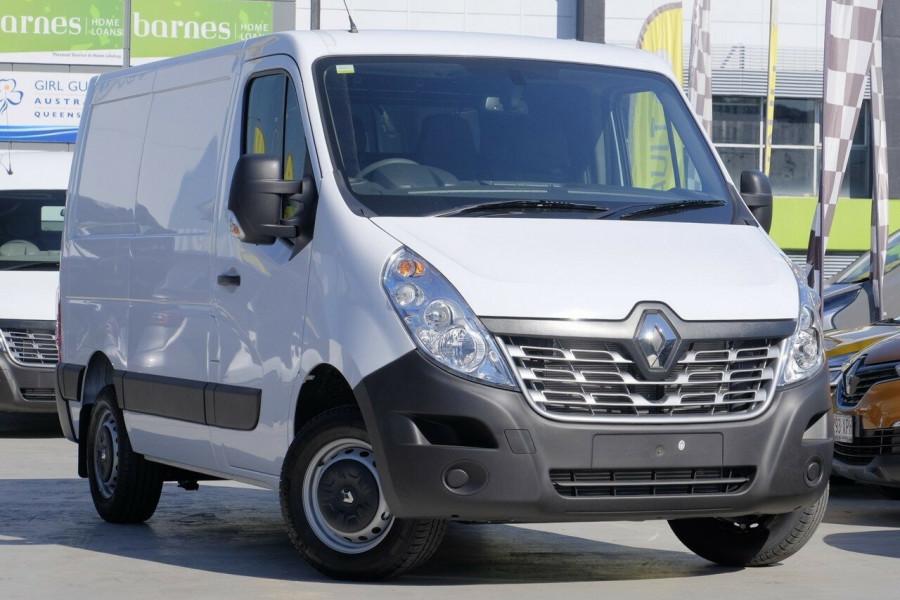 ffb13e8ff646e5 2018 Renault Master Van Short Wheelbase - Norris Motor Group
