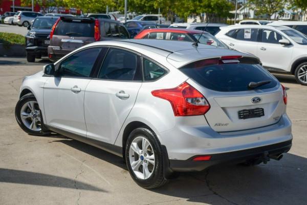 2012 Ford Focus LW Trend PwrShift Hatchback Image 2