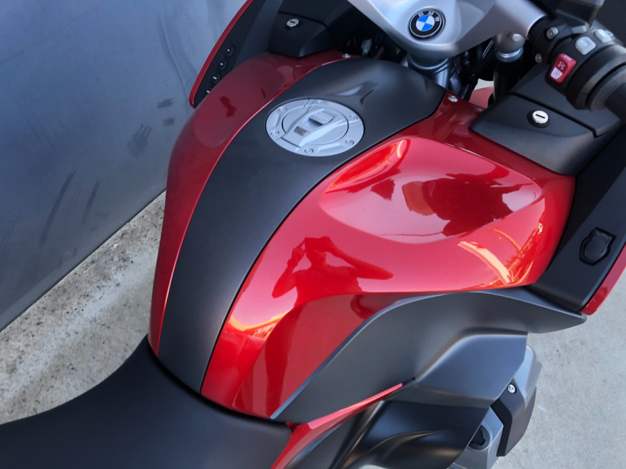 2020 BMW R1250RT SPORT Motorcycle Image 25
