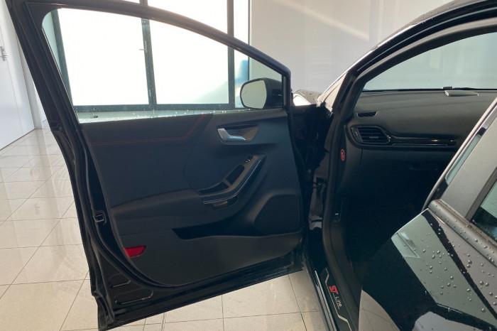 2020 MY20.75 Ford Puma JK 2020.75MY ST-Line Wagon Image 17