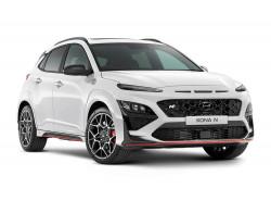 Hyundai Kona N Premium OS.V4
