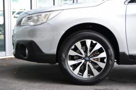 2014 MY15 Subaru Outback B6A MY15 2.5i Suv Image 5