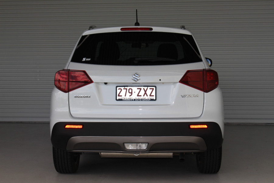 2020 Suzuki Vitara LY SERIES II Suv Image 6