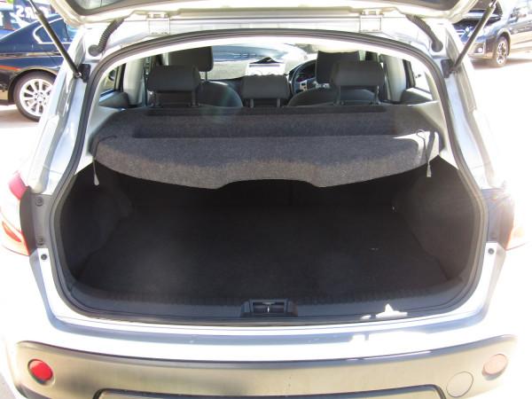 2012 MY10 Nissan DUALIS Hatchback