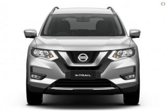 2020 Nissan X-Trail T32 Series III ST-L Suv Image 2