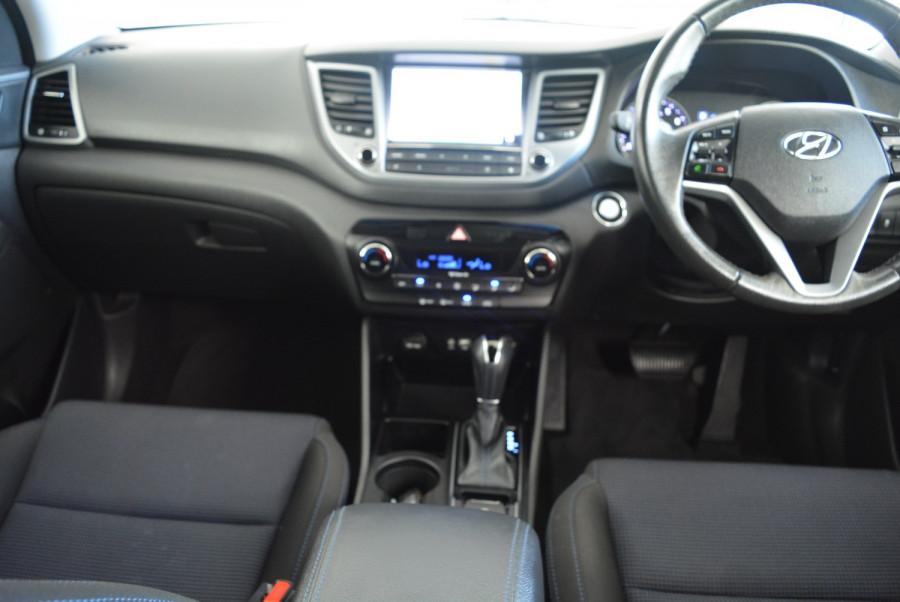 2015 Hyundai Tucson TLe Elite Suv Image 16