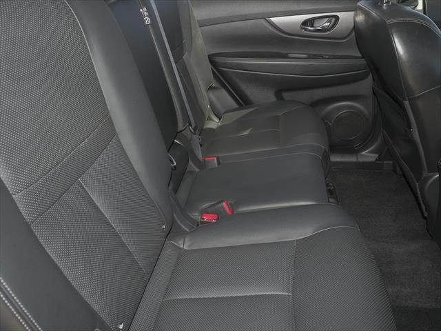 2015 Nissan X-TRAIL T32 ST-L Suv Image 17