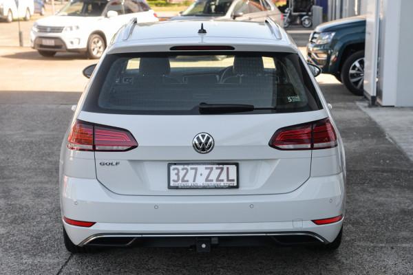 2020 Volkswagen Golf 7.5  110TSI Comfrtline Wagon