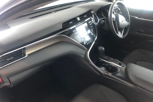 2018 Toyota Camry Ascent