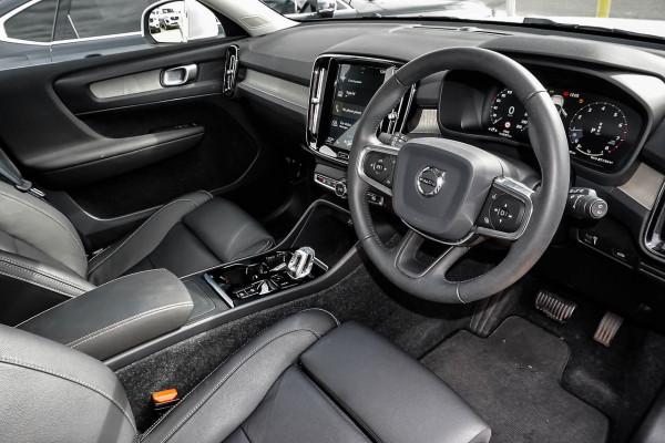 2019 Volvo Xc40 (No Series) MY20 T4 Inscription Suv Image 5