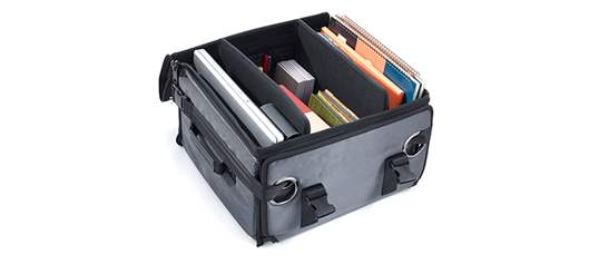 Luggage Area Storage Bag - Gear-Safe