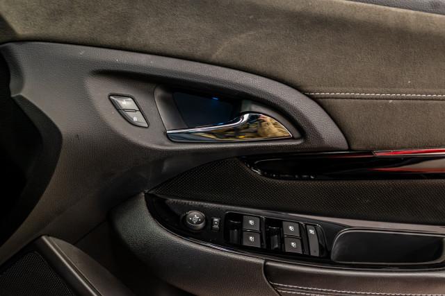 2017 Holden Commodore Wagon Image 43