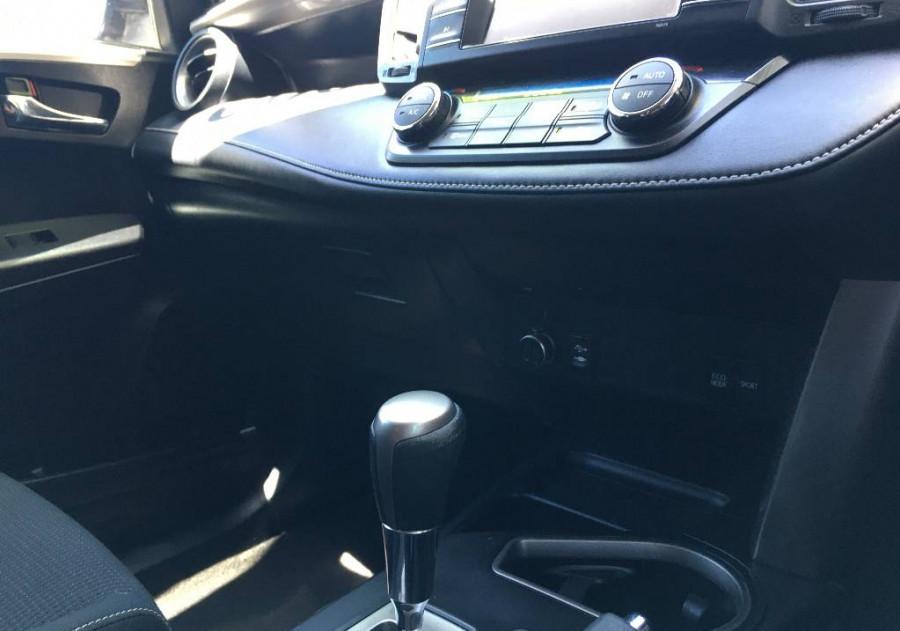 2016 Toyota RAV4 ZSA42R MY16 GXL (2WD) 5 door wagon