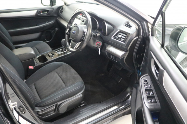 2018 Subaru Outback B6A MY18 2.5I Suv Image 4