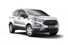 Ford EcoSport Ambiente BL