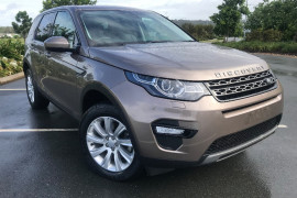 Land Rover Discovery Sport SD4 L5