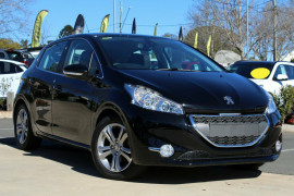 Peugeot 208 Allure A9 MY13
