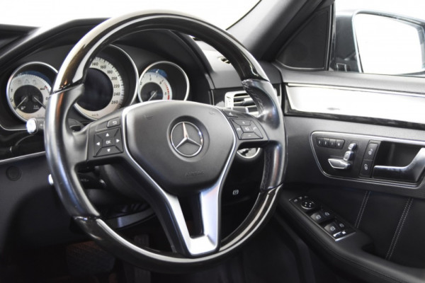 2013 Mercedes-Benz E300 W212 MY13 E300 BlueTEC Hybrid Sedan