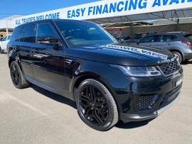 Land Rover Range Rover Sport SDV6 225kW - SE L494  SDV6 225kW