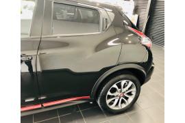 2018 Nissan JUKE F15 Series 2 ST Hatchback Image 5
