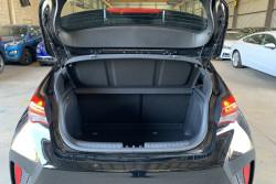 2019 MY20 Hyundai Veloster JS Veloster Hatchback