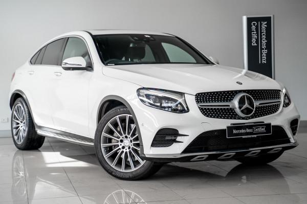 Mercedes-Benz Glc-class GLC250 C253