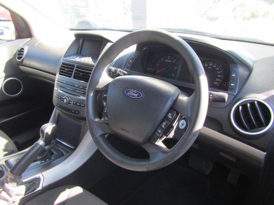 2012 Ford Territory SZ TX Wagon Image 9