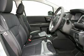 2019 Honda Odyssey 5th Gen VTi-L Wagon